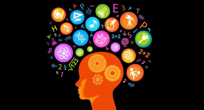 kinerja otak