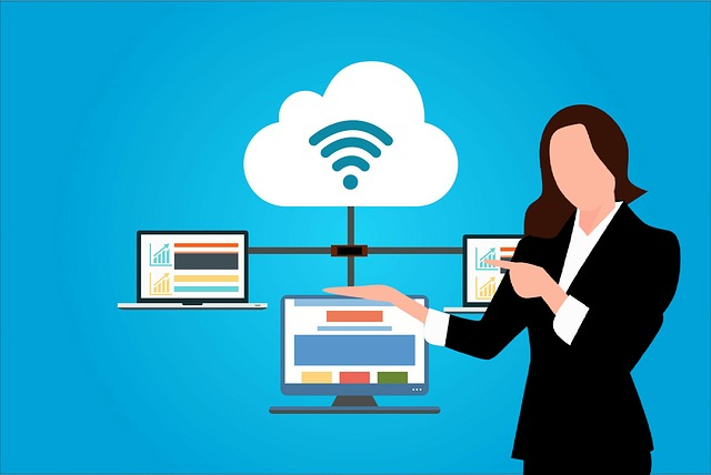 Bagaimana Cara Kerja Cloud Computing?