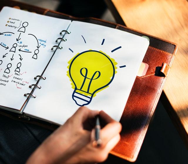 Memunculkan Ide Lain