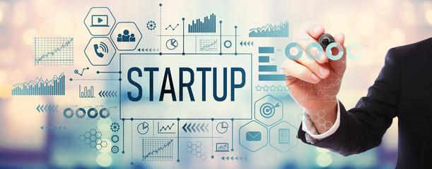 Memulai startup