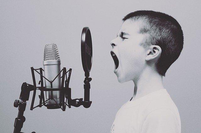 Unsur Audio dan Suara juga Penting