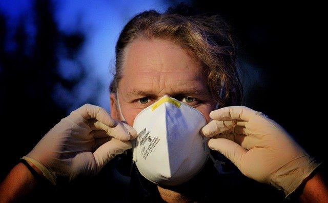 Apakah memakai masker membantu?
